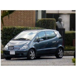 KACA MOBIL MERCEDES BENZ A160-A190 W168 TH 97-04