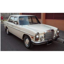KACA MOBIL MERCEDES BENZ MINI