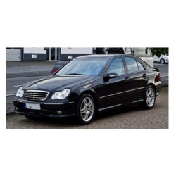 KACA MOBIL MERCEDES BENZ W203 TH 2000-2001-2002-2003-2004-2005-2006-2007