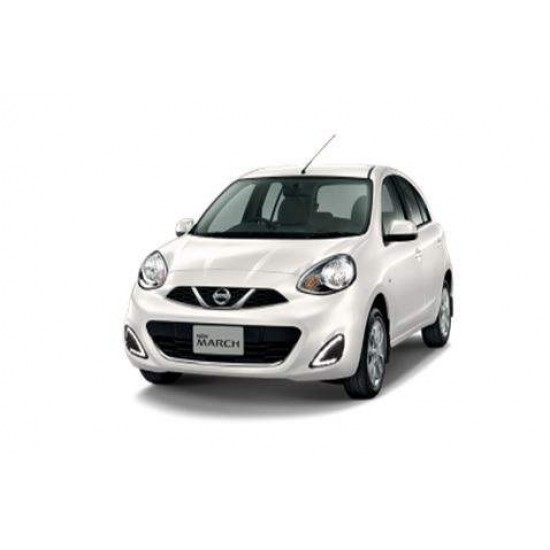KACA MOBIL NISSAN MARCH TH 2010 UP